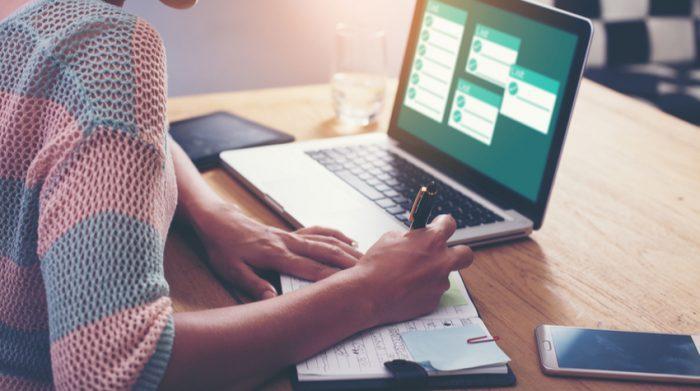 Es gibt viele Tipps zur Selbsthilfe gegen Prokrastination. © Shutterstock, boonchoke