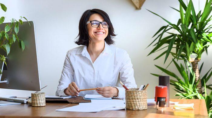 Arbeitgeber können einiges für die Zufriedenheit ihrer Mitarbeiter tun. © Shutterstock, Milles Studio