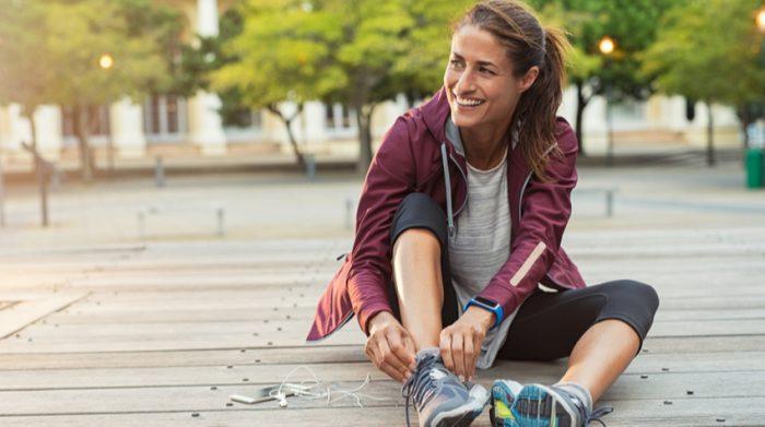 Neue Inspiration: An der frischen Luft wirst du auf neue Ideen kommen. © Shutterstock, Rido