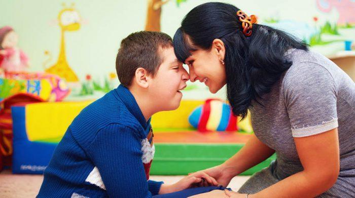 """Inklusion bedeutet """"Einschluss"""" und soll für mehr Chancengleichheit sorgen. © Shutterstock, Olesia Bilkei"""