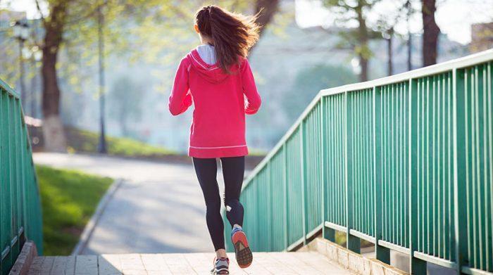 Hallo, Endorphine: Sport tut einfach gut. © Shutterstock, fizkes